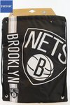 Brooklyn Nets NBA Gym Bag