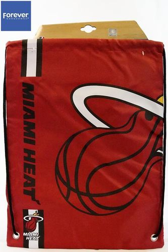 Miami Heat NBA Gym Bag
