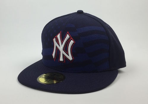 New York Yankees July 4th New Era 59Fifty