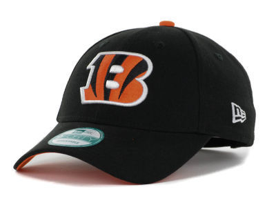 Cincinnati Bengals The League New Era 9Forty