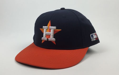 Houston Astros Base Cap #2