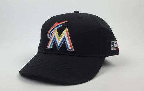 Miami Marlins Base Cap