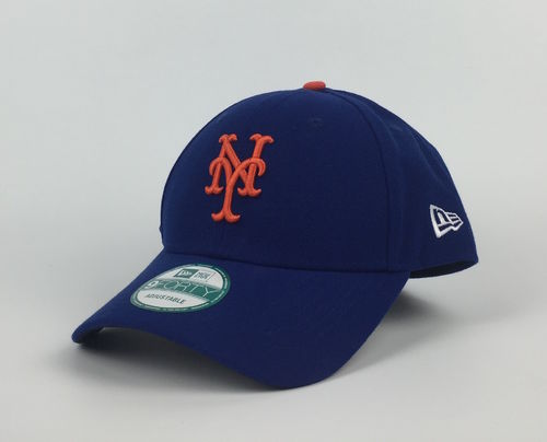 New York Mets The League New Era 9Forty