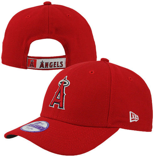 Anaheim Angels The League New Era 9Forty