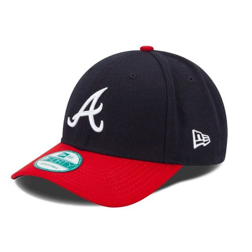 Atlanta Braves The League New Era 9Forty