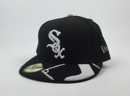 Chicago White Sox Sock New Era 59Fifty