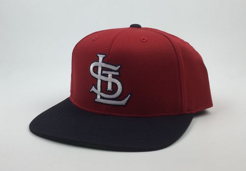 St. Louis Cardinals American Needle Snapback