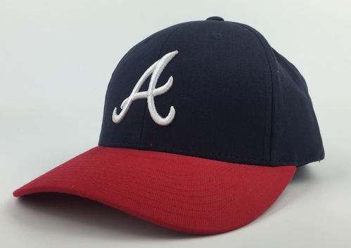 Atlanta Braves American Needle Base Cap