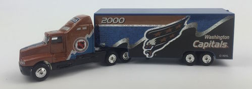 Washington Capitals Miniatur Truck