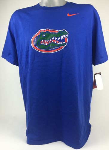 Florida Gators Nike Logo T-Shirt