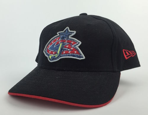 Columbus Blue Jackets Twister New Era 9Forty