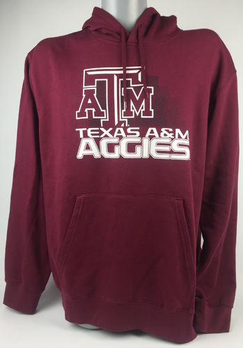 Texas A&M Aggies Majestic Hoodie