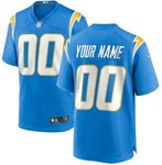 Los Angeles Chargers NFL Custom (Personalisiert) Jersey