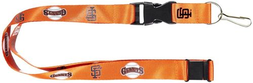 San Francisco Giants Lanyard