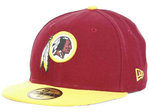 Washington Redskins NFL On Field New Era 59Fifty