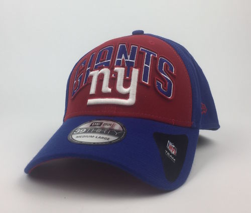 New York Giants NFL Draft 2013 New Era 39Thirty