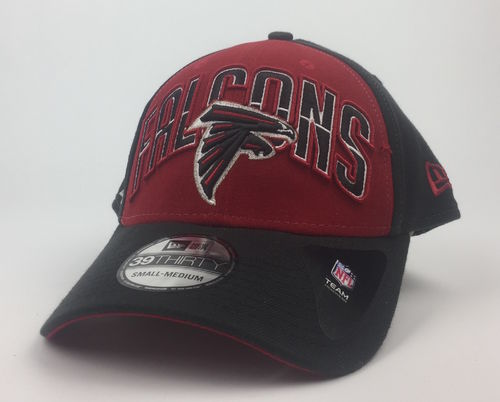 Atlanta Falcons NFL Draft 2013 New Era 39Thirty