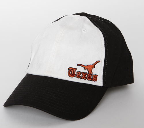 Texas Longhorns FRTYSVN By Twins 47 Fitted