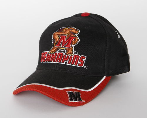 Maryland Terrapins Colosseum Adjustable