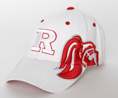 Rutgers Scarlet Knights Top Of The World One Fit