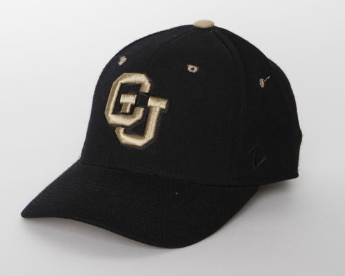 Colorado Buffaloes Zephyr Fitted Youth
