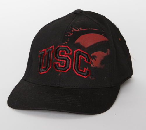USC Trojans Top Of The World One Fit