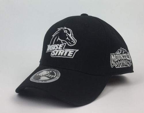 Boise State Broncos Top Of The World One Fit