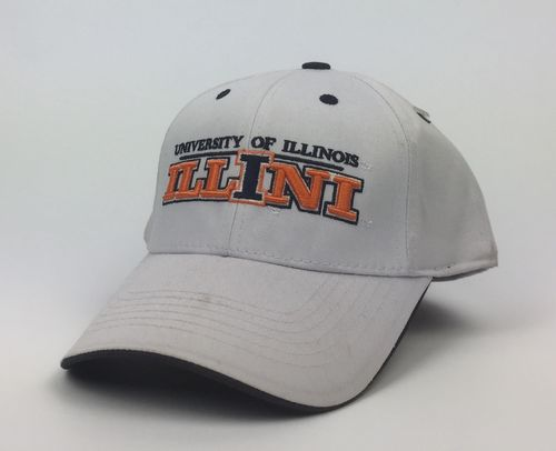 Illinois Fighting Illini Top Of The World