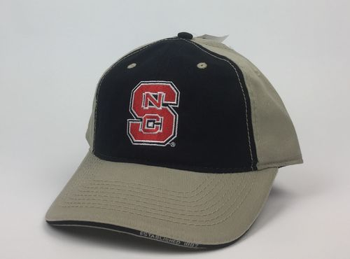 NC State Wolfpack Adjustable Cap