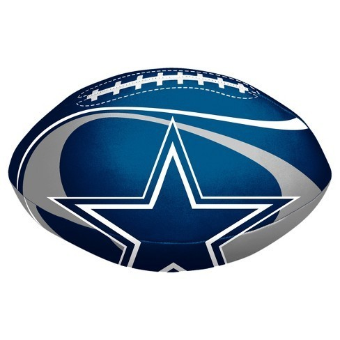 Dallas Cowboys Rawlings Softee Football