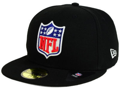 NFL Shield New Era 59Fifty