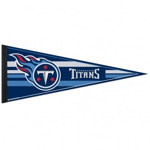 Tennessee Titans Wimpel
