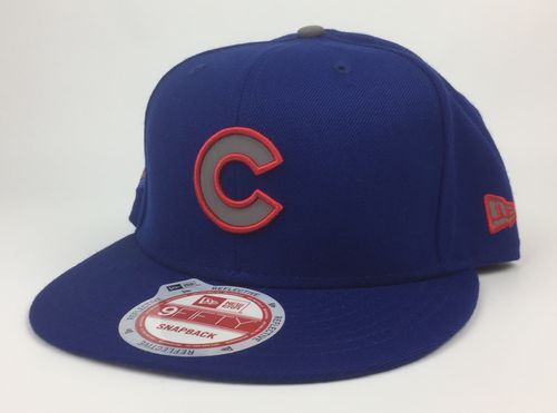 Chicago Cubs MLB Reflect On New Era 9Fifty