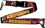 Washington Redskins PSG Lanyard