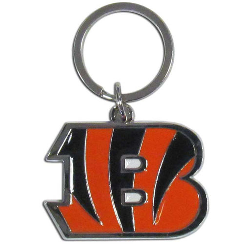 Cincinnati Bengals Key Chain