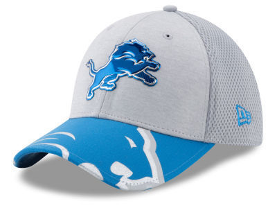 Detroit Lions Draft NFL On Stage 2017 New Era 39Thirty
