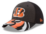 Cincinnati Bengals Draft NFL On Stage 2017 New Era 39Thirty