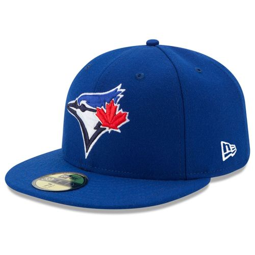 Toronto Blue Jays Authentic 2017 New Era 59Fifty