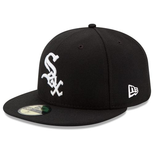 Chicago White Sox Authentic 2017 New Era 59Fifty