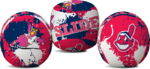 Cleveland Indians Rawlings Softee Baseball
