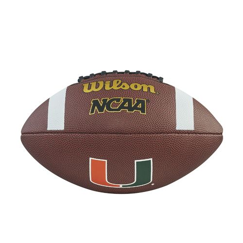 Miami Hurricanes NCAA Football