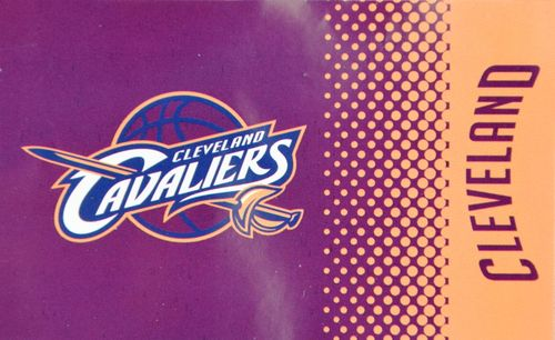 Cleveland Cavaliers NBA Flagge