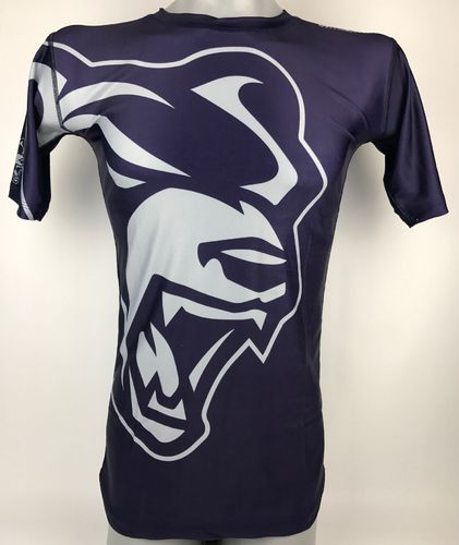 Hannover Grizzlies Funktionsshirt 1/2 Arm
