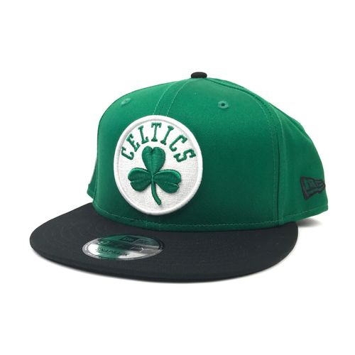 Boston Celtics NBA Team 9Fifty Snapback