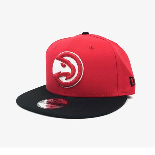Atlanta Hawks NBA Team New Era 9Fifty