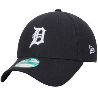 Detroit Tigers The League New Era 9Forty