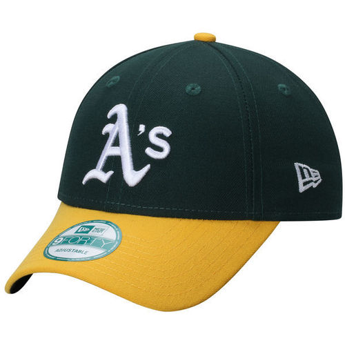 Oakland Athletics The League New Era 9Forty