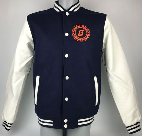 Hannover Grizzlies College Style Jacke