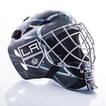 Los Angeles Kings Mini Goalie Mask