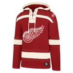 Detroit Red Wings '47 Lacer Hoody